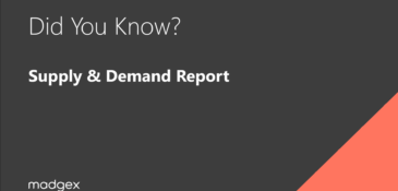 How To: Supply & Demand Report in Insights