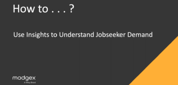 How To Use Insights to Understand Jobseeker Demand
