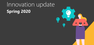 Webinar - Innovation Themes 2020