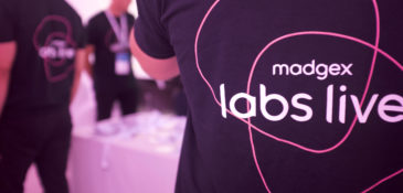 Labs Live 2017: London